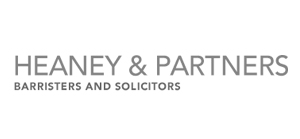 Heaney & Partners: Barristers & Solicitors