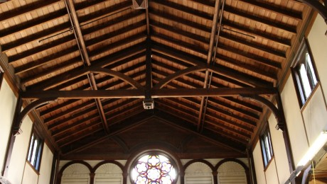 All Saints Church, Nelson